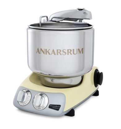 Ankarsrum Assistent Original AKM 6230 C – Cremegul