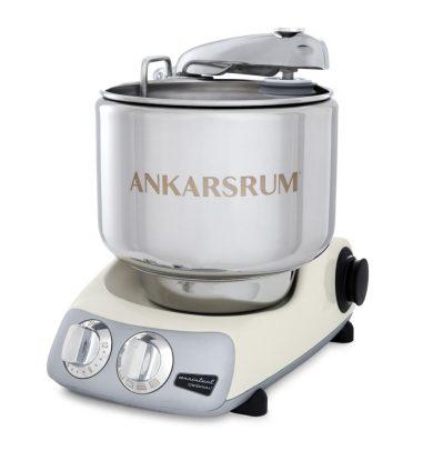 Ankarsrum Assistent Original AKM 6230 LC – Råhvid