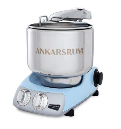 Ankarsrum Assistent Original AKM 6230 PB – Mat Lyseblå