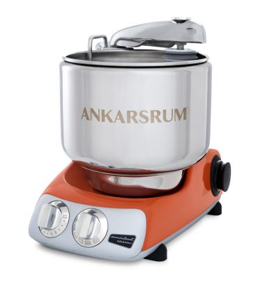 Ankarsrum Assistent Original AKM 6230 PO – Orange