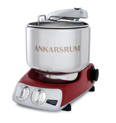 Ankarsrum Assistent Original AKM 6230 R – Rød