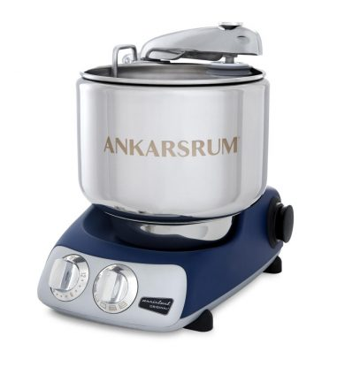 Ankarsrum Assistent Original AKM 6230 RB – Royalblå