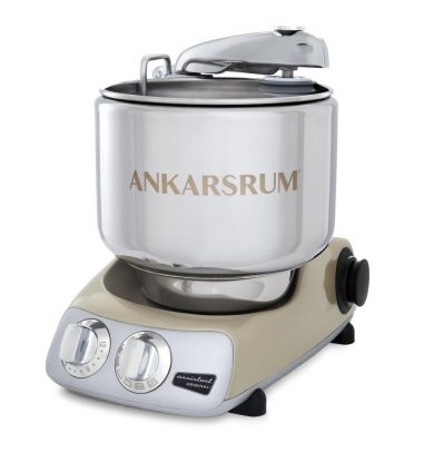 Ankarsrum Assistent Original AKM 6230 SG – Guld